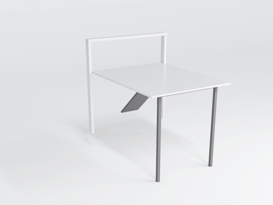 Royal Secret Folding Table