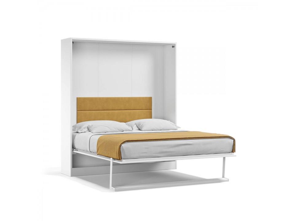 Royal King Wall Bed