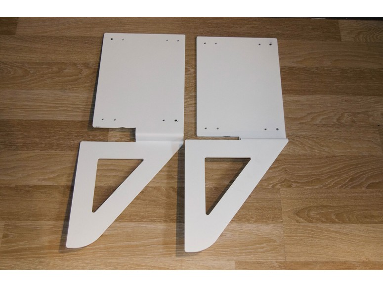 Free Standing Wall Bed Support Conversion Kit